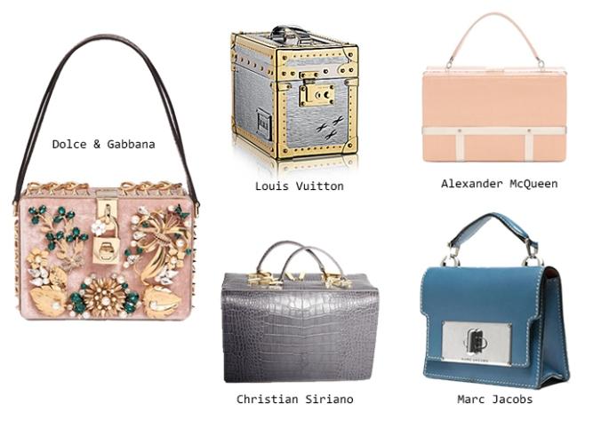 box-bags